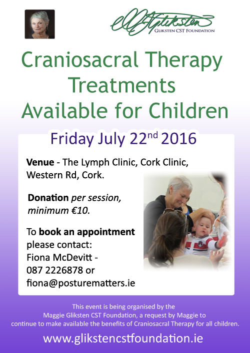 CSTforChildrenCork